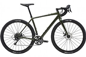 Cannondale 2019 Topstone Sora Gravel Bike