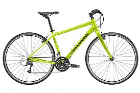 Cannondale 2018 Quick 4 Hybrid Bike