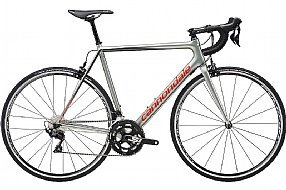 Cannondale 2019 Supersix Evo 105 Road Bike