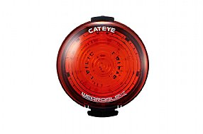 Cat Eye Wearable X Rear Light
