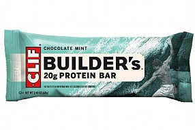 Clif Builders Protein Bars (Box of 12)