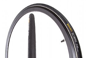 Continental Olympic II Tubular Tire