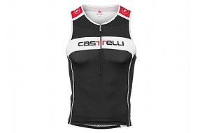 Castelli Mens Core Tri Top ( Discontinued )