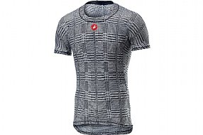 Castelli Mens Pro Mesh Short Sleeve Baselayer 2019
