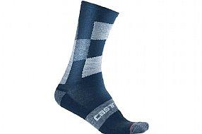 Castelli Mens Diverso 2 18 Sock