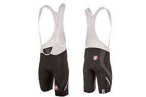 Castelli Mens Endurance X2 Bib Shorts