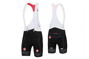 Castelli Mens Free Aero Race Bib Shorts