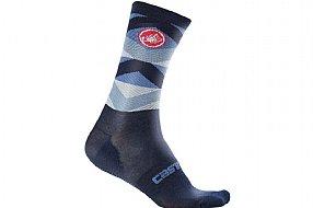 Castelli Mens Fatto 12 Sock
