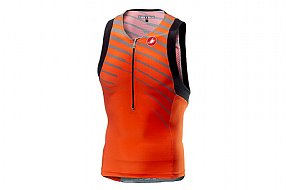Castelli Mens Free Tri Top 2019