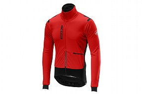 Castelli Mens Alpha ROS Jacket