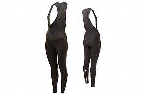 Castelli Womens Meno Wind Bibtight