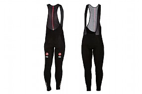 Castelli Mens Velocissimo 3 Bib Tight ( No Pad )