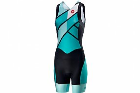 Castelli Womens Short Distance Race Suit