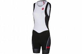 Castelli Womens Short Distance Race Suit