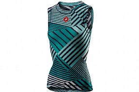 Castelli Womens Pro Mesh Sleeveless Baselayer