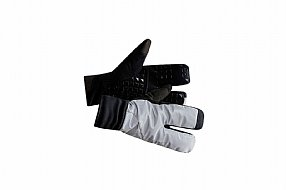 Craft Siberian Glow Split Finger Glove
