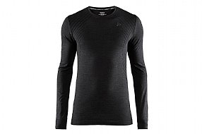 Craft Mens Fuseknit Comfort RN LS