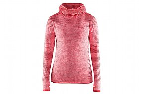 Craft Womens Core Seamless Hoodie