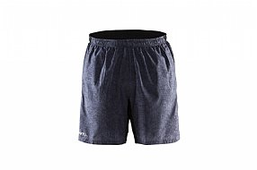 Craft Mens Joy Relaxed Shorts 2-in-1