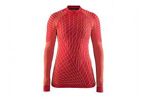Craft Womens Active Intensity CN Long Sleeve