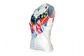De Soto Womens Skin Cooler Sleeveless Tri Top