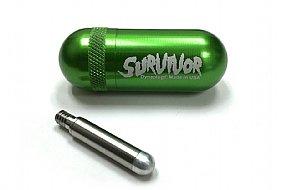 Dynaplug Survivor Capsule/Megaplug Conversion Kit