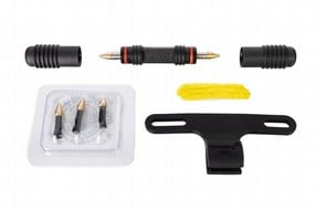 Dynaplug Carbon Ultralite Racer Tubeless Tire Repair Kit