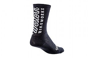 DeFeet Western Bikeworks 6 Sock