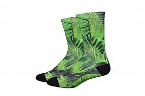 DeFeet Levitator Lite 6 Inch Sock - Sublimated Edition