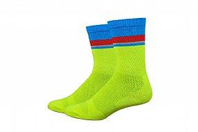 DeFeet Levitator Lite 6 Inch Sock