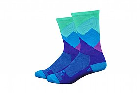 DeFeet Ridge Supply Aireator 6 Inch Sock