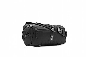 Chrome Kadet Ballistic Nylon Messenger Bag