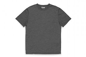 Chrome Mens Merino Short Sleeve T-Shirt