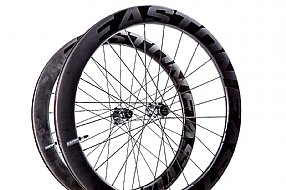 Easton EC90 Aero55 Disc Wheelset