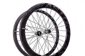 Easton EC90 SL38 Disc Wheelset