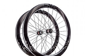 ENVE SES 4.5AR Disc Carbon Clincher Wheelset