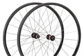 ENVE SES 2.2 Carbon Clincher DT Swiss 240 Wheelset