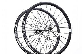 DT Swiss ER1600 db32 Spline Wheelset