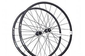 DT Swiss ER1400 db21 Spline Disc Wheelset