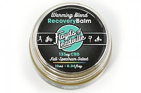 Floyds of Leadville CBD Warming Balm, Full Spectrum