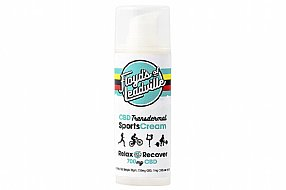 Floyds of Leadville Transdermal CBD Cream, 700mg