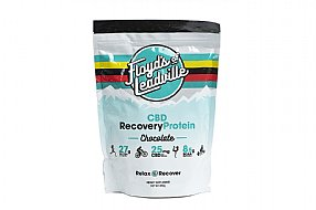 Floyds of Leadville CBD Recovery Protein Powder 250mg (10 Serving)