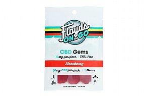 Floyds of Leadville CBD Gems 50mg Total (5 Serving)