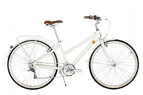 Felt Bicycles Verza Cafe Dlx Womens Bike