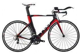 Felt Bicycles B14 Triathlon Bike