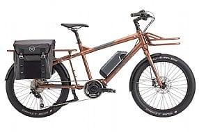 Felt Bicycles Totem Cargo E-Bike