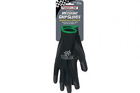 Finish Line Mechanics Grip Gloves