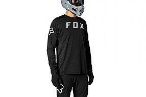 Fox Racing Mens Defend LS Jersey