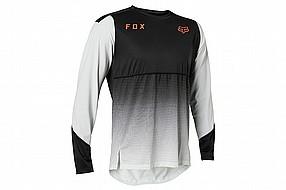 Fox Racing Mens Flexair LS Jersey