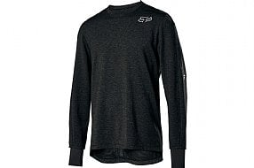 Fox Racing Mens Ranger Thermo LS Jersey